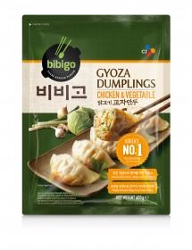 GYOZA Dumplings Chicken &...