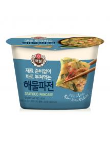 Haemul Pajeon (Seafood &...