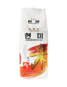 Premium Brown Rice - 2.26kg*8