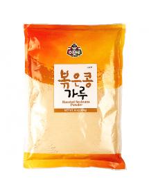 Roasted Soybeans Powder -...
