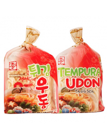 Tempura Udon - 636g*12