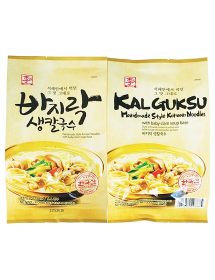 Fresh Kalguksu - 385g*12