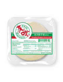 Dumpling Wrappers (Northern...