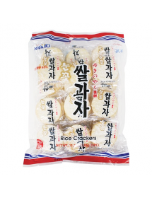 Rice Crackers (Shelly...