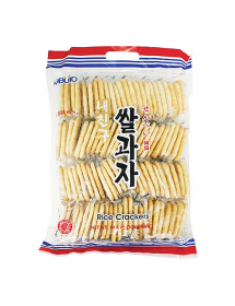 Rice Crackers (Senbei) -...