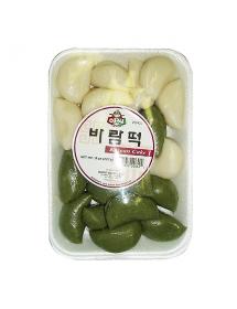 Baram Tteok (Korean Cake) -...