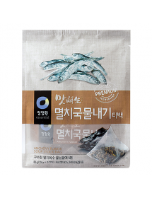 Soup Stock (Anchovy) - 80g*12