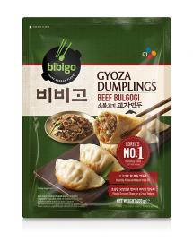 GYOZA Dumplings Beef...