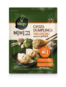 GYOZA Dumplings Pork &...