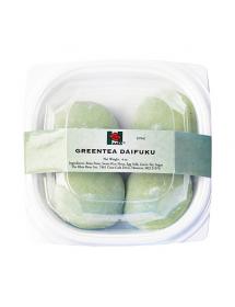 Greentea Daifuku (Sweet...