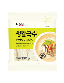 Fresh Kalguksu Noodles -...