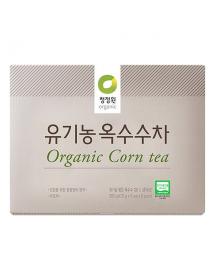 Organic Corn Tea - 50g*6*20